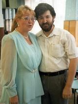 Алексей и Ольга Черемисовы