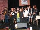 Концерт 9 октября 2011 года