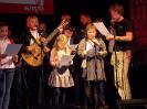 Концерт 11 ноября 2012 года, 2й тур