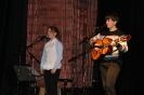 Концерт 18 ноября 2012 года