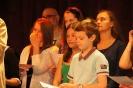 Гала-концерт в Доме актера 24 мая 2015 года